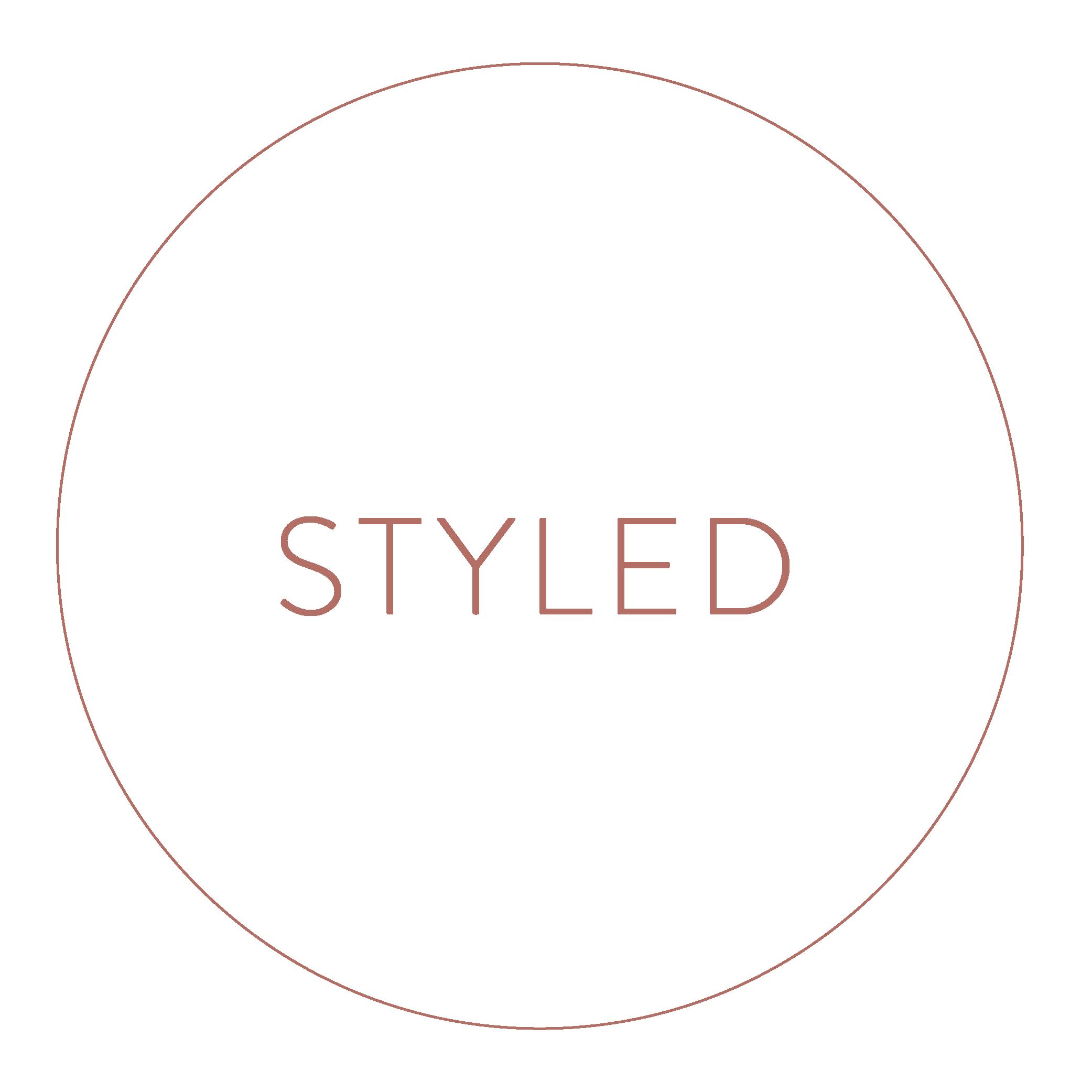 styledshoots