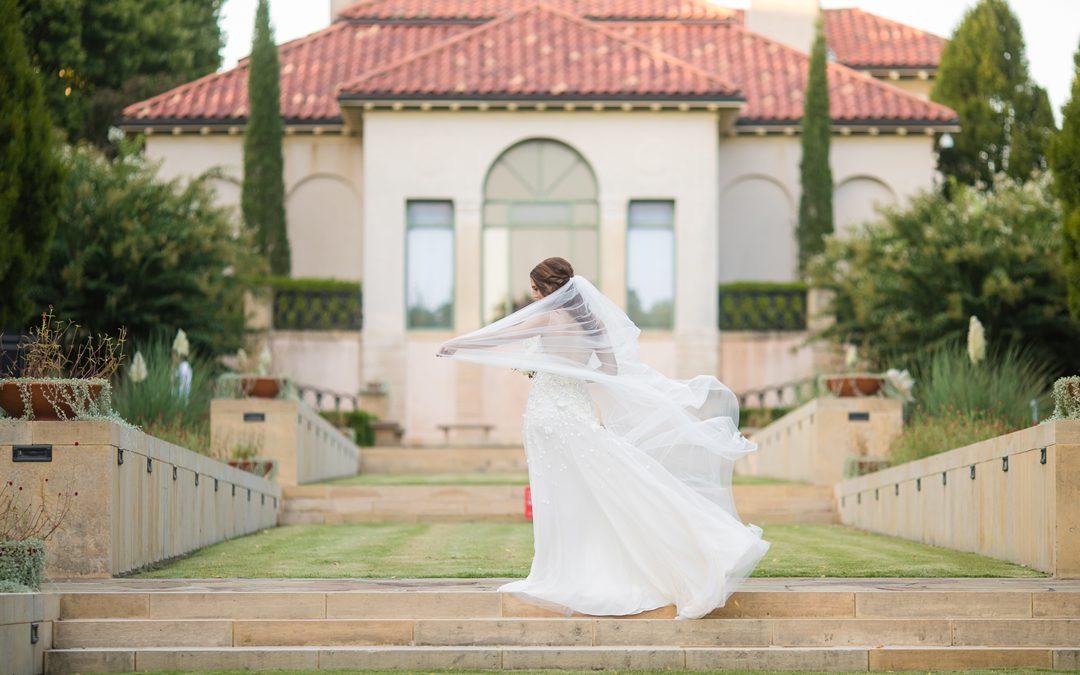 Taylor | Harwelden Mansion and Philbrook Bridal