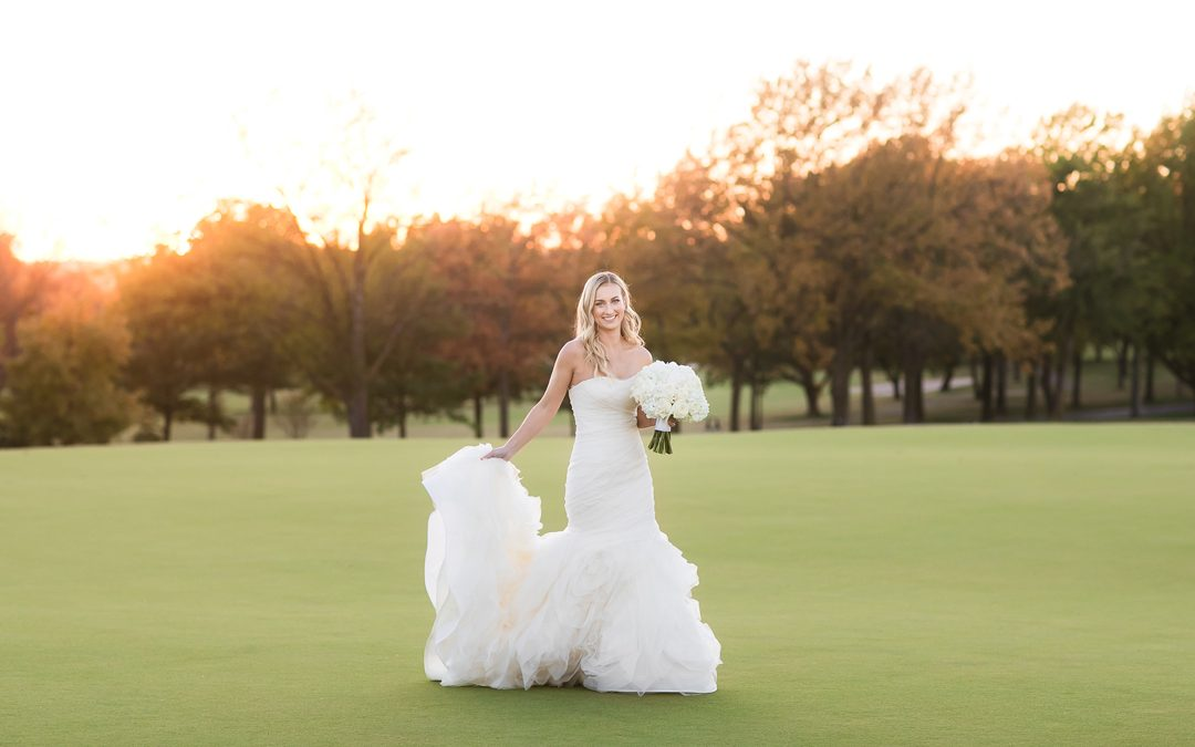 Maddy | Southern Hills Country Club Bridal
